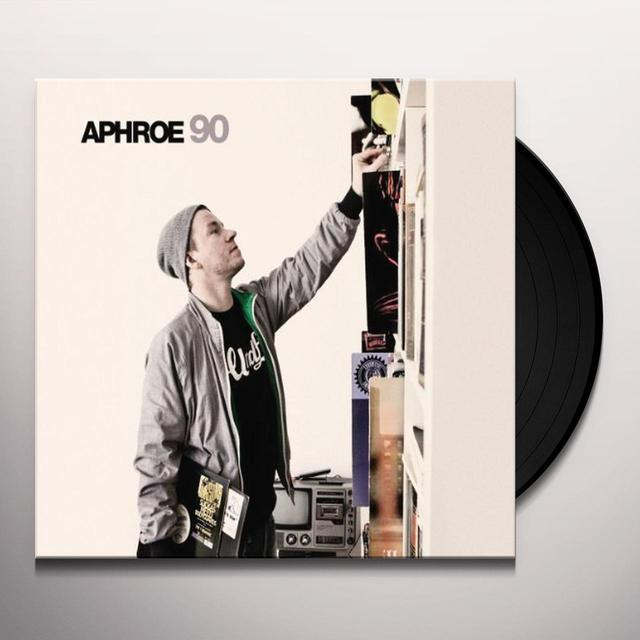 Aphroe 90 (GER) Vinyl Record