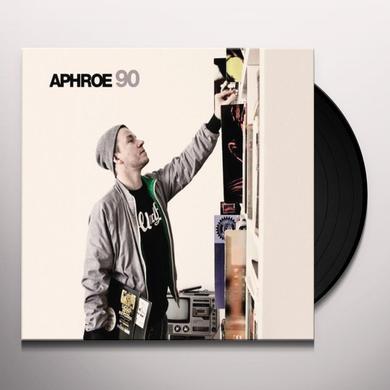 Aphroe 90 Vinyl Record