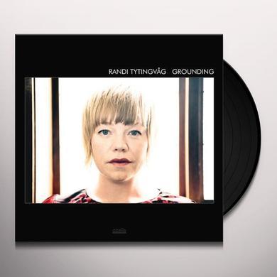 Tytingvag Ensemble GROUNDING (GER) Vinyl Record