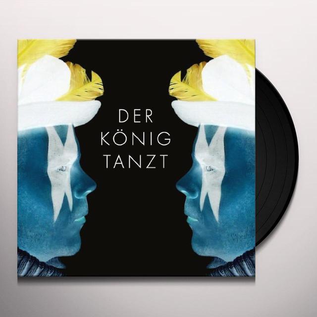DER KOENIG TANZT Vinyl Record