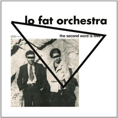 Lo Fat Orchestra SECOND WORD IS LOV Vinyl Record