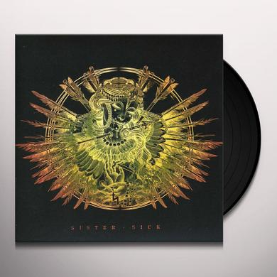 Sister SICK Vinyl Record - UK Import