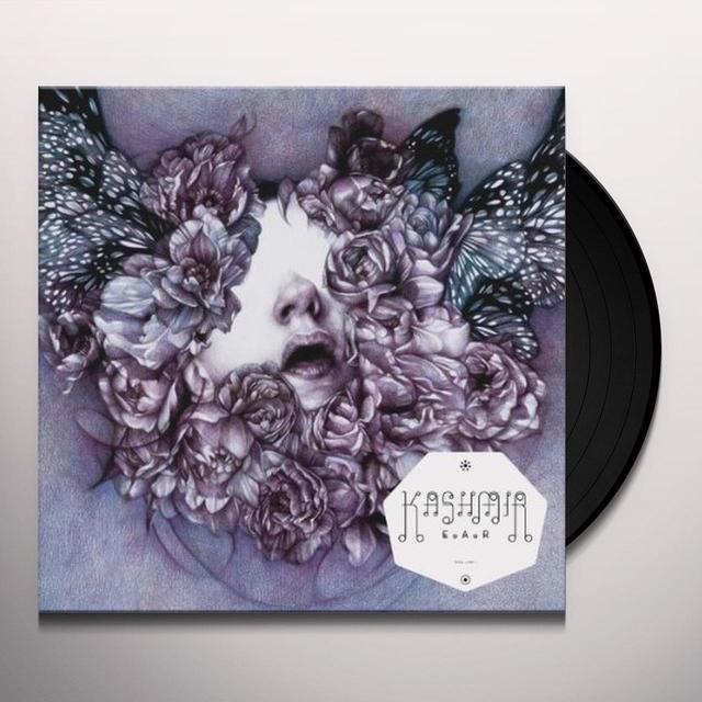 Kashmir E.A.R Vinyl Record - Holland Release