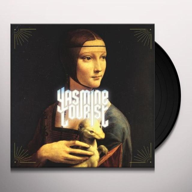 YASMINE TOURIST Vinyl Record