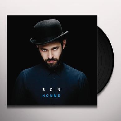 BON HOMME Vinyl Record