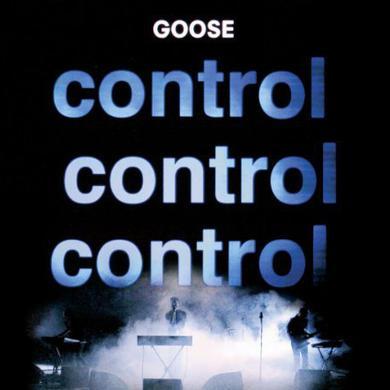 Goose CONTROL CONTROL CONTROL Vinyl Record