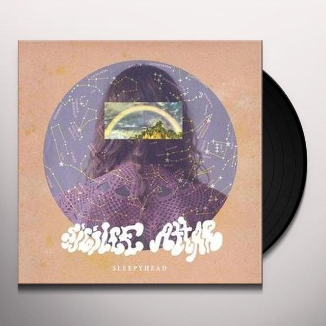Sibille Attar SLEEPYHEAD Vinyl Record - Sweden Import