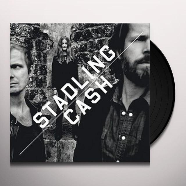 Anna Stadling STADLING/CASH Vinyl Record - Sweden Import