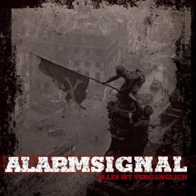Alarmsignal