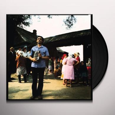 Leonore Boulanger SQUARE OUH LA LA (180 G COLOURED VINYL) Vinyl Record