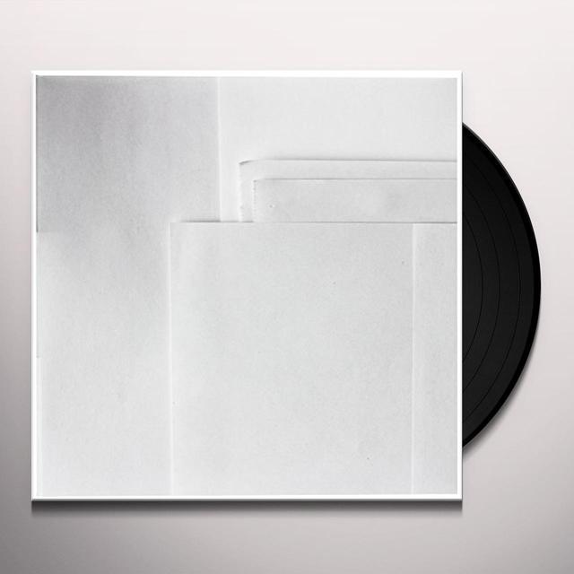 Karamel TILDE Vinyl Record