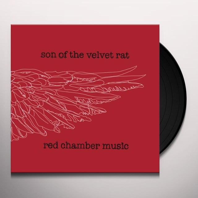 Son Of The Velvet Rat RED CHAMBER MUSIC/REAPER Vinyl Record