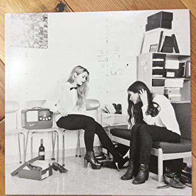 Sassybeat CHANCES OF CHANCES Vinyl Record