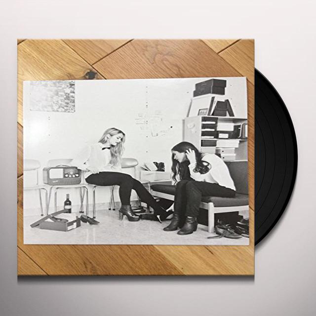 Sassybeat CHANCES OF CHANCES Vinyl Record - Holland Import