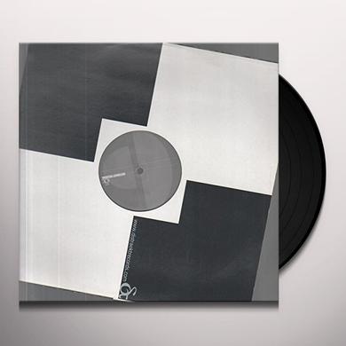 Rouzbeh Delavari KHIT/ BUM Vinyl Record
