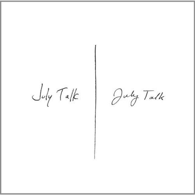 JULY TALK (CAN) (Vinyl)