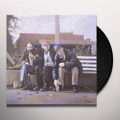 I Am Kloot NATURAL HISTORY Vinyl Record - UK Import