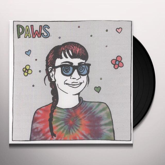 Paws COKEFLOAT! Vinyl Record - UK Import