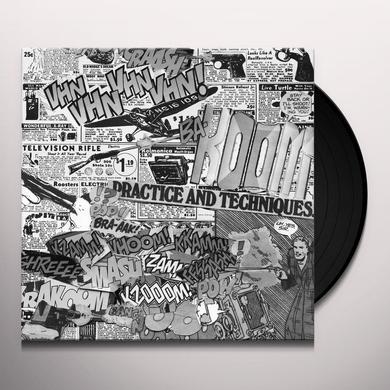 Sir Froderick SUBT WHOADL Vinyl Record