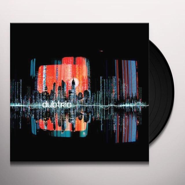 Dub Trio VCO DUB (GOLD VINYL) Vinyl Record