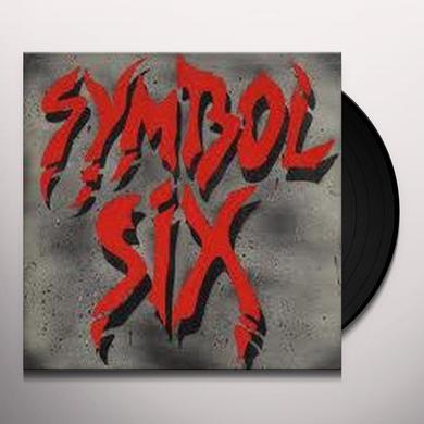 SYMBOL SIX Vinyl Record - Portugal Import