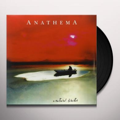 Anathema NATURAL DISASTER Vinyl Record