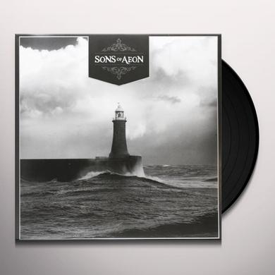 SONS OF AEON Vinyl Record