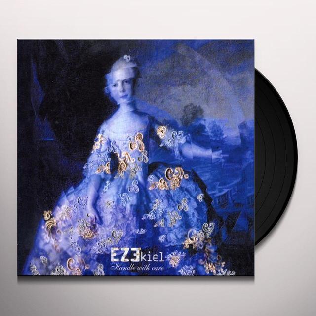 Ez3Kiel HANDLE WITH CARE (GER) Vinyl Record