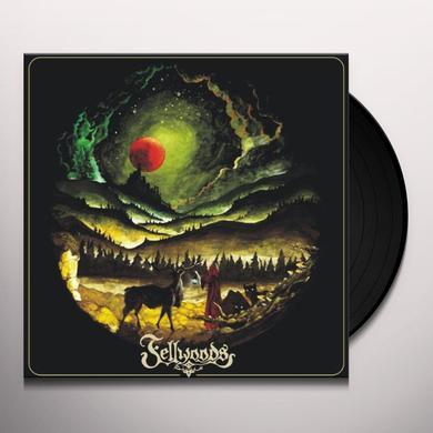 Fellwoods WULFRAM (RED VINYL) (GER) Vinyl Record