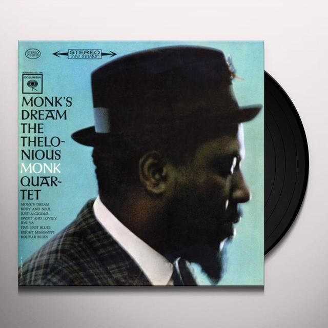 Thelonious Monk MONK'S DREAM (GER) Vinyl Record
