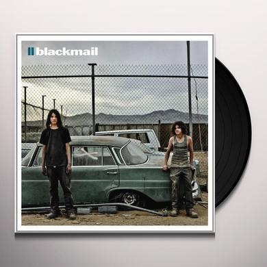 Blackmail II (GER) Vinyl Record