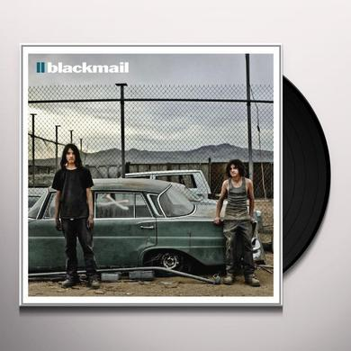 Blackmail II Vinyl Record