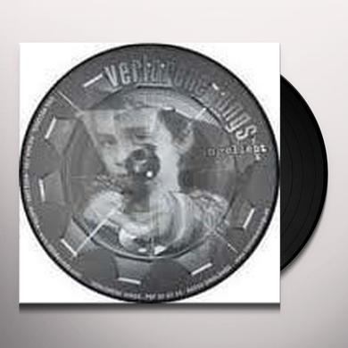 Verlorene Jungs UNGELIEBT(PICTURE DISC LP) (GER) Vinyl Record