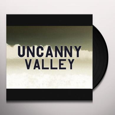 Allie UNCANNY VALLEY Vinyl Record