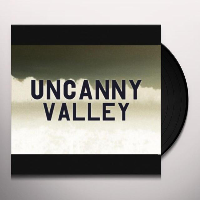 Allie UNCANNY VALLEY (GER) Vinyl Record