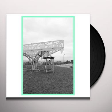 Urban Homes CENTRES Vinyl Record - Holland Import