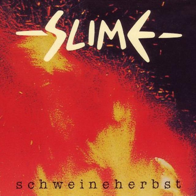Slime SCHWEINEHERBST Vinyl Record
