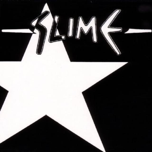 SLIME 1 Vinyl Record