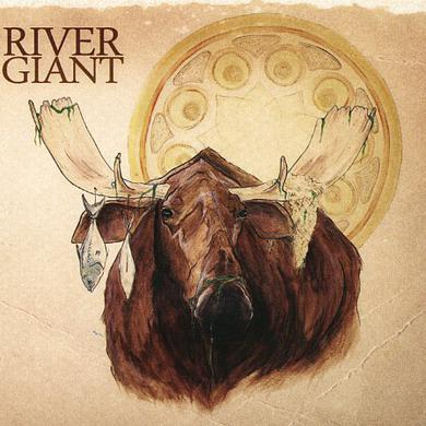 RIVER GIANT Vinyl Record