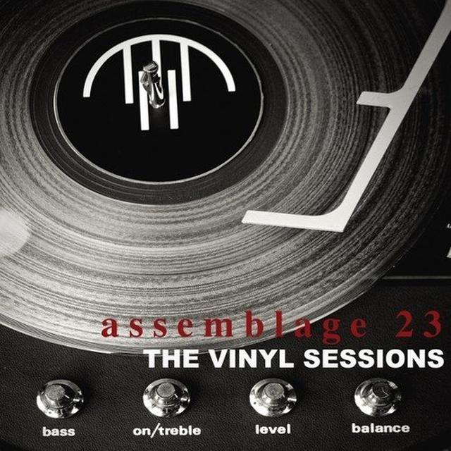 Assemblage 23 VINYL SESSIONS (HOL)