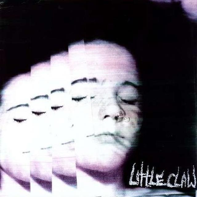 Little Claw SPIT & SQUALOR SWALLOW THE SNOW Vinyl Record - UK Import