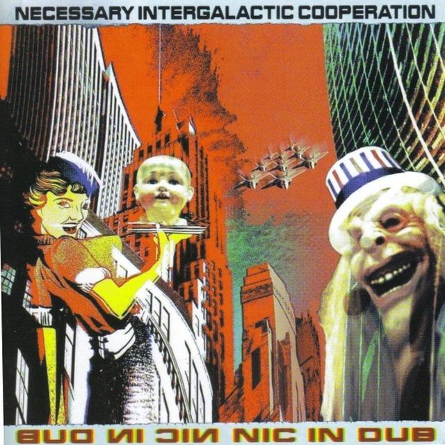 Necessary Intergalactic Cooperation