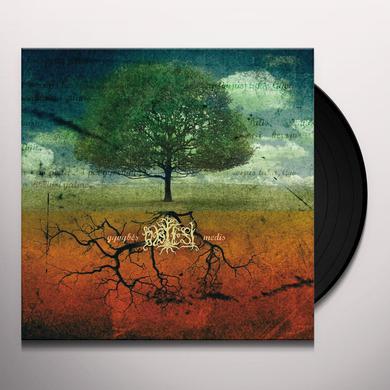 Obtest GYVYBES MEDIS Vinyl Record