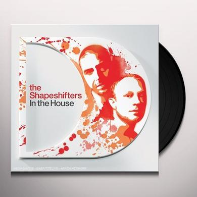 Shapeshifters IN THE HOUSE PT. 2 Vinyl Record - UK Import