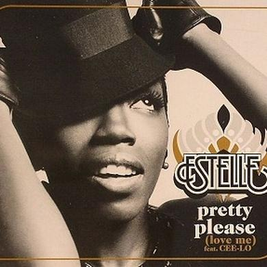 Estelle PRETTY PLEASE (LOVE ME) Vinyl Record