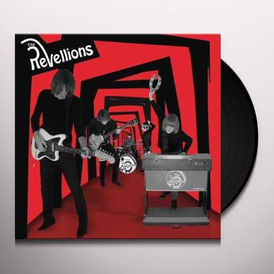 REVELLIONS Vinyl Record - UK Import