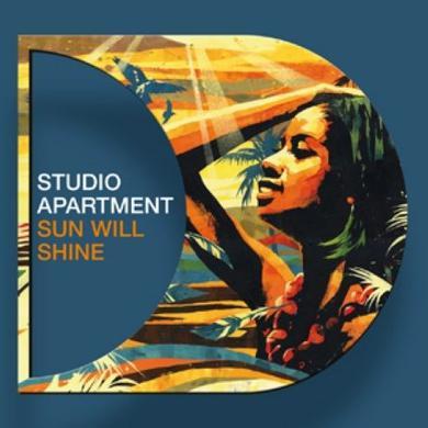 Studio Apartment SUN WILL SHINE Vinyl Record