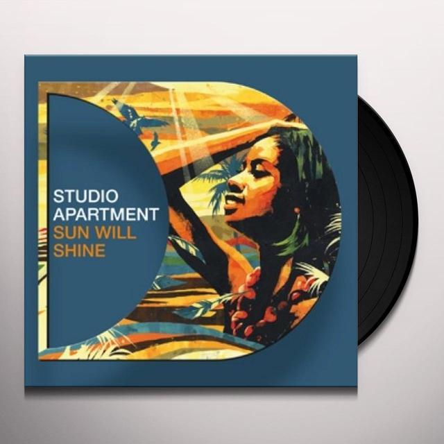 Studio Apartment SUN WILL SHINE Vinyl Record - UK Import