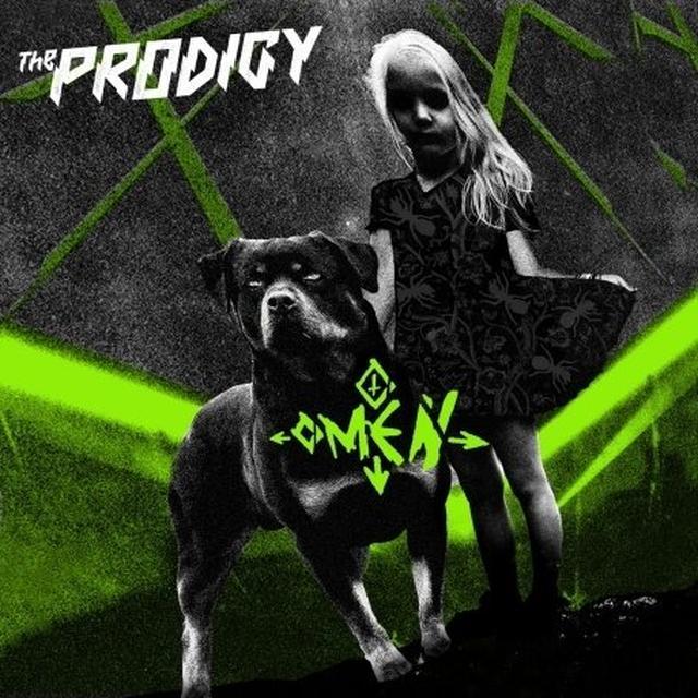 Prodigy OMEN (UK) (Vinyl)