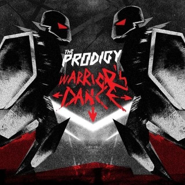 Prodigy WARRIOR'S DANCE (UK) (Vinyl)